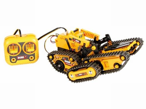 All Terrain Roboter-Bausatz 3 in 1