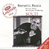 Russie Romantique -Coll. Legends