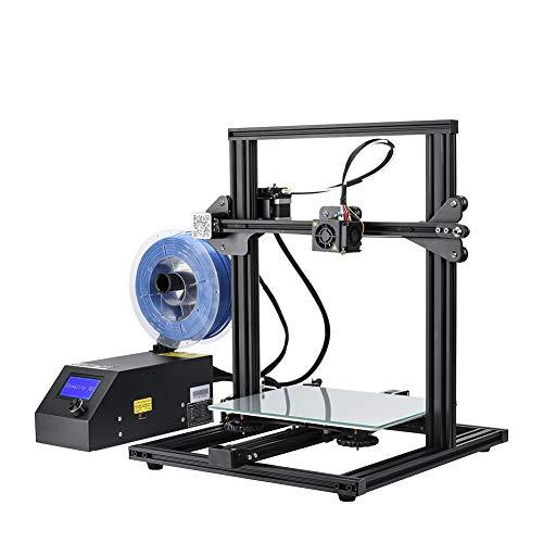 Stampante 3D Creality CR-10 Mini Stampante 3D fai da te in alluminio con Resume Print 300 X 300 X 220 mm