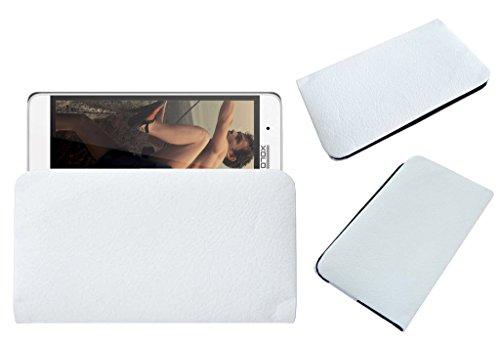 Acm Rich Soft Case For Xolo Era 4k Handpouch Cover Pouch White
