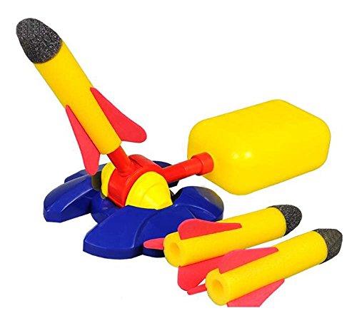 Rocket Toy Rocket Modell kann Raketen Raketen-Spielzeug für Kinder oder Mädchen gefeuert werden