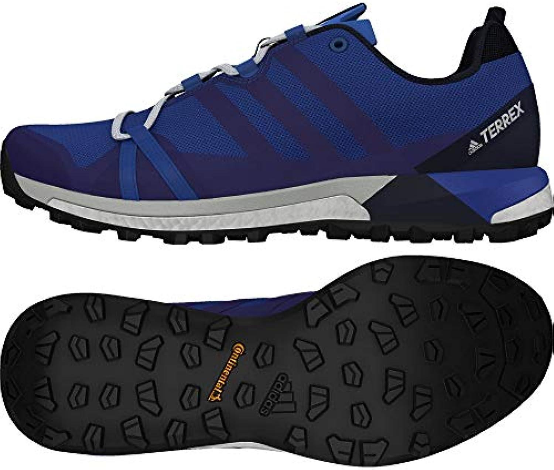 Adidas Terrex Agravic, Scarpe Scarpe Scarpe da Trail Running Uomo   Pacchetto Elegante E Robusto  6074b7