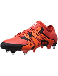 adidas X 15.1 Soft Ground, Men's Football Boots