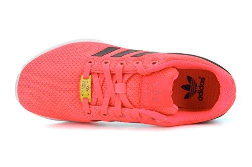 Basket adidas Originals ZX Flux Junior - Ref. AF6262 Rose