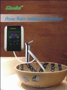Ozonizador De Agua El Grifo Digital