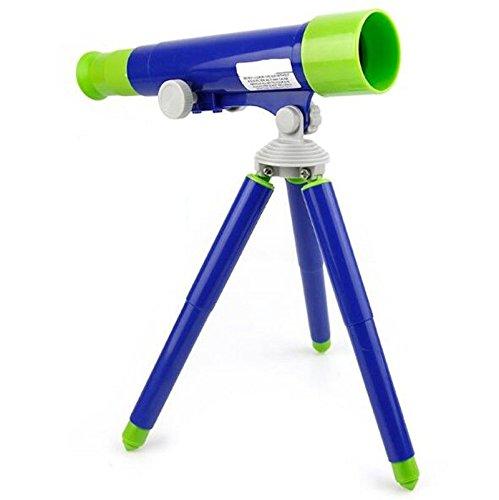 SHULING Bambini Nel Microscopio Del Giocattolo Di Scienza Di Asilo Del Giocattolo Di 6-12 Anni