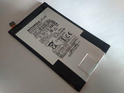 Bizario High Backup Premium Quality Compatible Mobile Battery for Motorola Moto X 3A, Moto X Play SSN5963B Fl-40