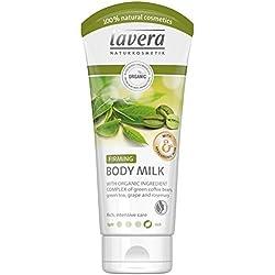 Lavera rassodante corpo latte