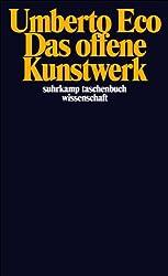 Das offene Kunstwerk (suhrkamp taschenbuch wissenschaft)