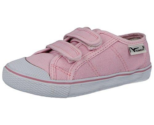 Foster Footwear , Bottes Classiques fille garçon mixte enfant - rose - Rose,
