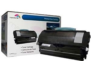 Cartouche Toner Compatible pour Dell 2330 , Dell 2330DN , Dell 2330N , Dell 2330D , Dell 2350 D , Dell 2350DN Dell 593-10335 (Noir 6.000 feuilles)