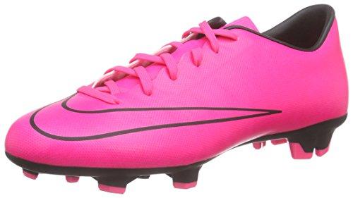 Nike Mercurial Victory V FG, Chaussures de Football Compétition Homme