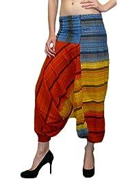 angesagte orientalische Aladinhose 2 in 1 S&LU Gr.: S-XXL