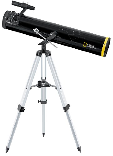 Telescopio riflettore AZ National Geographic 114/900