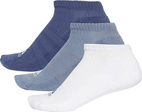 adidas 3S Per n-s HC3p Socks, Noble Indigo s18/White/Raw Steel s18, 35-38 -