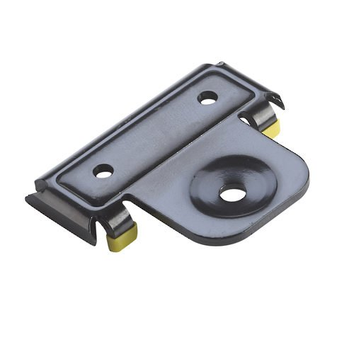 Richelieu Hardware bm820r Butt Marker, schwarz