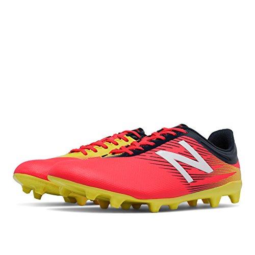 Furon Dispatch FG - Chaussures de Foot red
