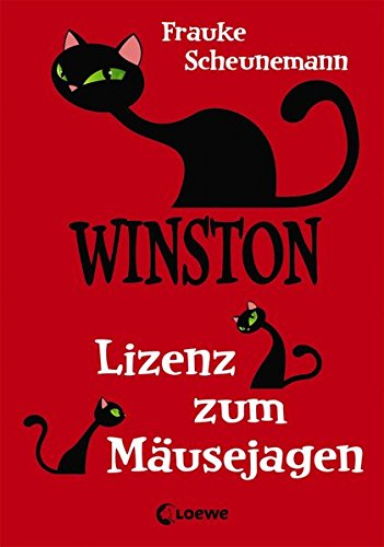 Winston Lizenz zum Mäusejagen Band 6