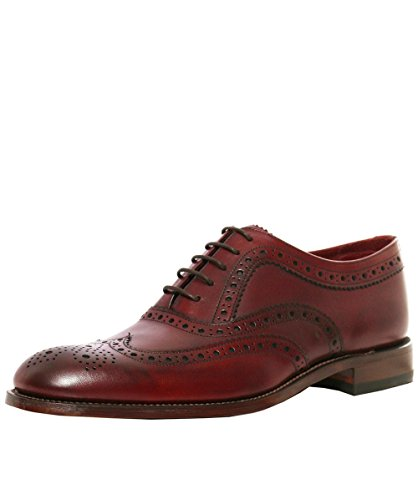loake-uomo-brogues-fearnley-in-pelle-di-vitello-borgogna-uk-105