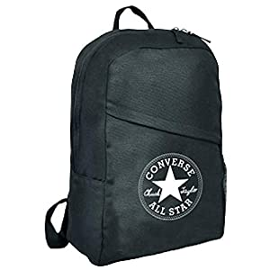 41MRMZtY CL. SS300  - Converse Spring Summer Collection Mochila Tipo Casual, 44 cm, 20 litros, Verde