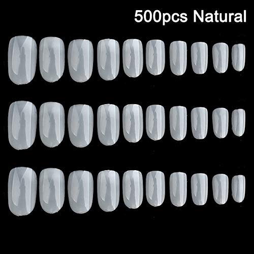ᐅᐅ Ballerina Nails Natural » Nagelkunst & Zubehör Test