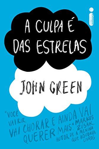 a-culpa-e-das-estrelas-portuguese-edition