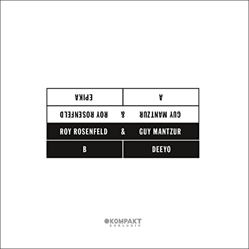 Epika / Deeyo Kx Audio