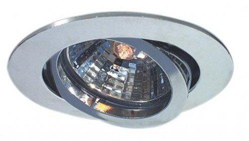 EVN Lichttechnik DG EB-Strahler 754 014 chr/mt 35W 12V GX5,3 Downlight/Strahler/Flutlicht 4037293754149