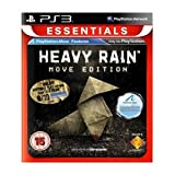 Heavy Rain Move Edition - Essentials (Sony PS3)
