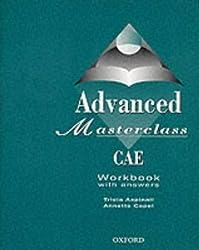 Advanced Masterclass CAE New Edition: Advanced Masterclass CAE: Workbook: With Answers (2nd Edition)