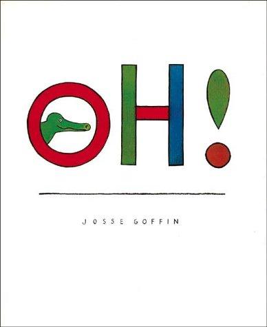 Oh! por Josse Goffin