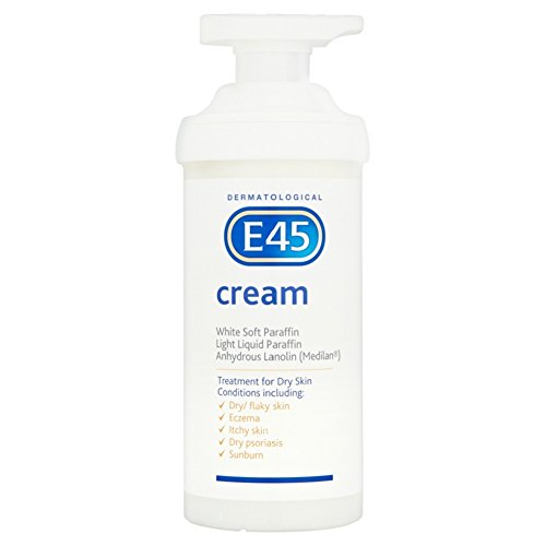 E45 Dermatological Cream - 500 g