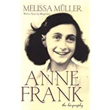 Das Mädchen Anne Frank,