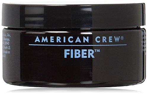 American Crew Fiber Cera fibroso per l'uomo, 85 g, 3 once