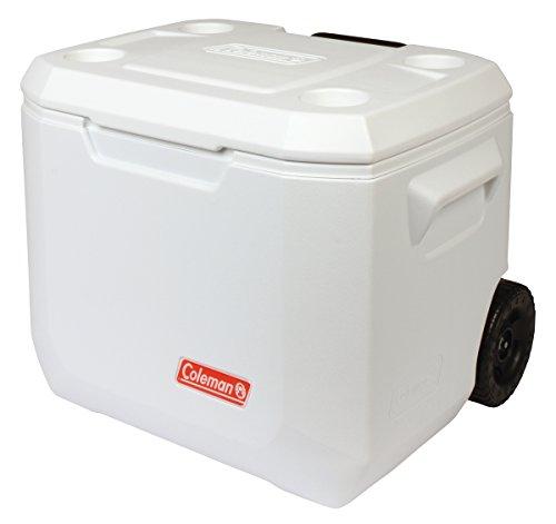 Coleman Glaci Re Marine Xtreme Marine Cooler 50 Qt
