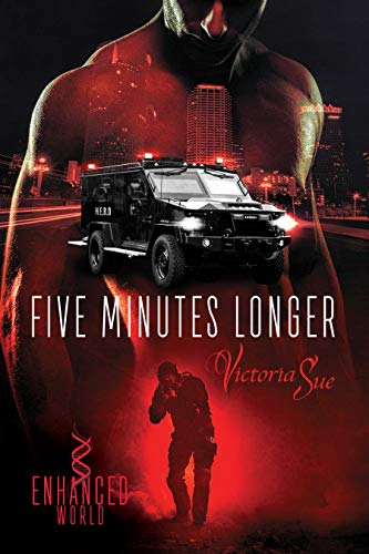 Five Minutes Longer (Enhanced World Book 1) (English Edition)