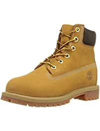 Timberland 6 In Classic Boot FTC_6 In Premium WP Boot 14749, Unisex-Kinder Stiefel