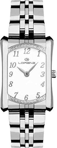 Lorenz 027175AA Reloj de pulsera para mujer