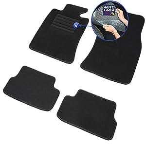 dbs 1763960 tapis auto sur mesure tapis de sol pour voiture 4 pi ces. Black Bedroom Furniture Sets. Home Design Ideas