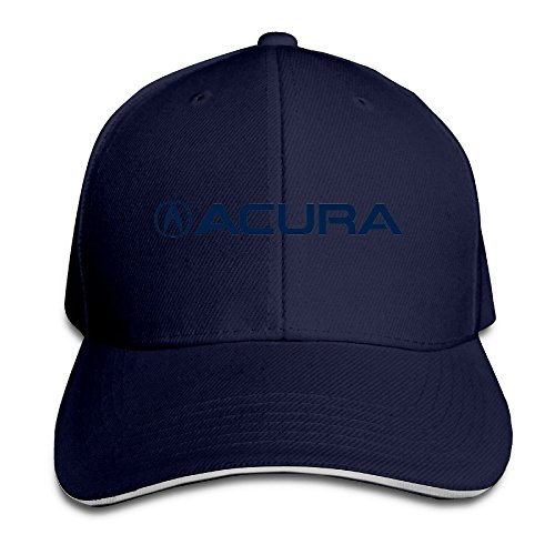 xcarmen-runy-acura-logo-adjustable-hunting-peak-sandwich-ha-cap-navy