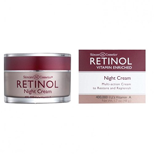 HOF Retinol Vitamin A Night