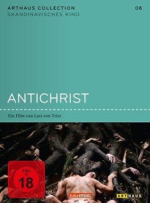 Antichrist - Arthaus Collection Skandinavisches Kino