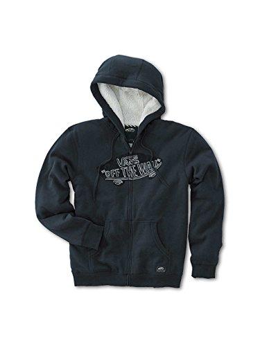 Vans Kinder Kapuzenjacke Bennet Sherpa Zip Hood Youth