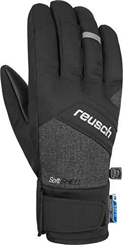 Reusch Luke R-TEX XT Handschuhe, Black Melange, 7 Preisvergleich