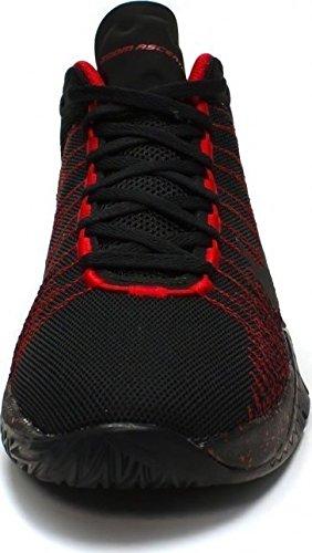 Nike Jungen 834319-003 Basketballschuhe Mehrfarbig