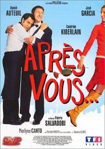 Bild von Après vous … [FR Import]