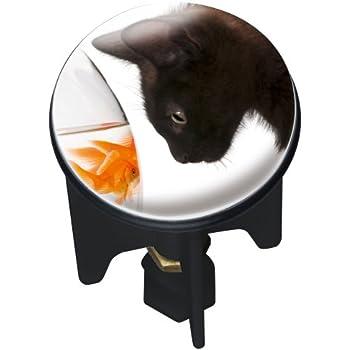 wenko 20717100 pluggy bouchon de lavabo cat. Black Bedroom Furniture Sets. Home Design Ideas