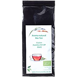 Aroma natural Tee Ceylon OP Avonlea Hill 100 g, 1er Pack (1 x 100 g)