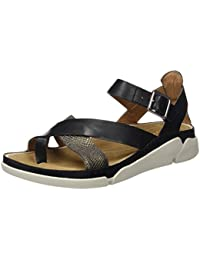 b4d94ddf8729 Amazon.co.uk  Clarks - Sandals   Women s Shoes  Shoes   Bags