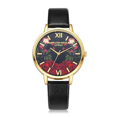 Uhren Frauen Quarz Armbanduhr Uhr Damen Kleid Geschenk Uhren YunYoud eckige armband strass ausgefallene wasserdichte modern funkuhr edle preiswerte handuhr digitale solaruhr
